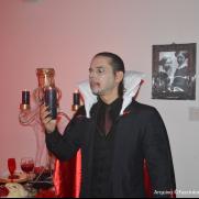 Ator Fantasiado - Drácula